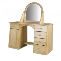 Toaletný stolík so zrkadlom LT107