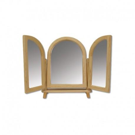 Zatváracie stojanové zrkadlo LT103