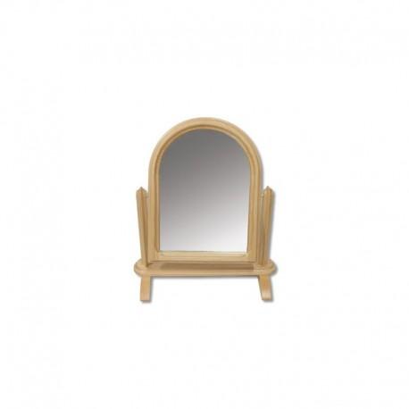 Malé zrkadlo na podstavci LT104