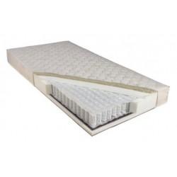 Cenovo dostupný kvalitný matrac s latexovým konským vlasom