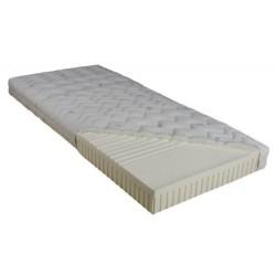 Latexový hygienicky vhodný matrac s tvrdosťou H3