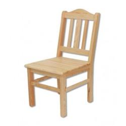 Stolička z masívu