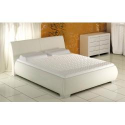 2498e7d3e1c9 Exkluzívna manželská posteľ LAURA