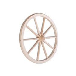 Vidiecka dekorácia - koleso GD335