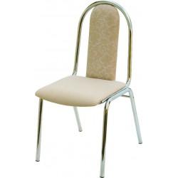 Pohodlná stolička do reštauračných zariadení