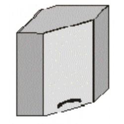 Horná rohová skrinka JURA IA
