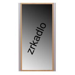 Drevené predsieňové zrkadlo LISSI TYP 05