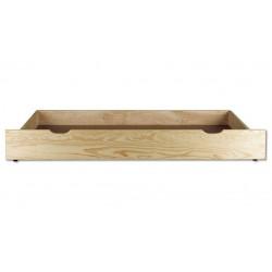 Drevená zásuvka pod posteľ  LK152