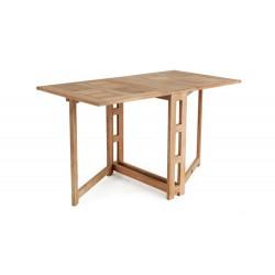 Stôl z teaku