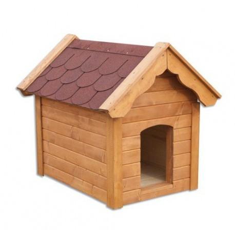 Búda pre malé a stredné psy MO142