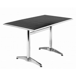 Podlhovastý stôl