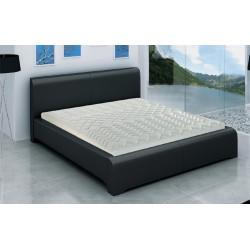 Manželská posteľ s úložným priestorom Florencia 80219KF