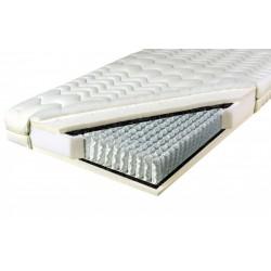Pohodlný pružinový matrac