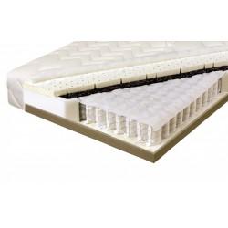 Moderný matrac na rošte Lux