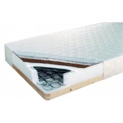 Bonelový matrac na rošte