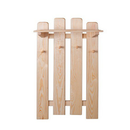 Vesiak dreveny