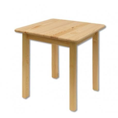 Jedálenský stôl z masívu ST108