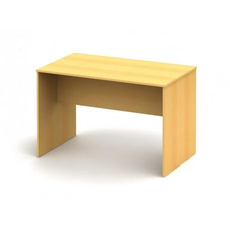 Kancelársky drevený zasadací stôl