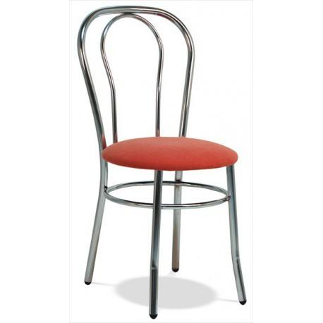 Čalúnená stolička Bistrot