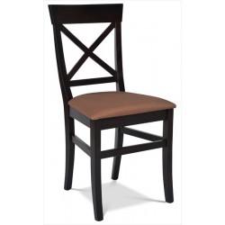 Stolička masívna - buková