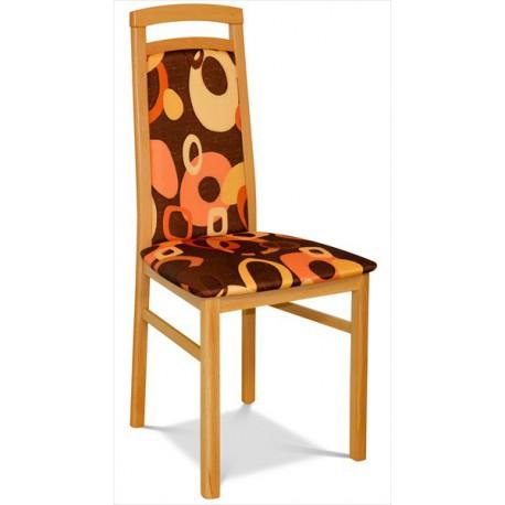 Zaujímavá stolička do jedálne ALLURE