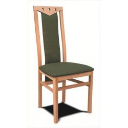 Buková stolička do kuchyne