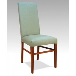Celočalúnená stolička