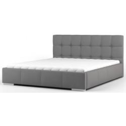 Elegantná manželská posteľ DENISA