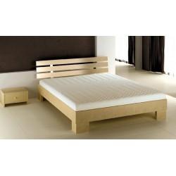 Manželská posteľ Seychely 80242