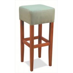 Barová stolička bez operadla