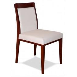 Stolička vhodná do reštaurácie
