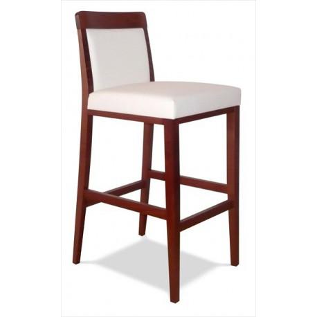 Stolička k barovému pultu