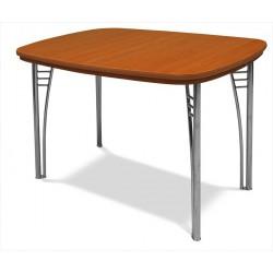 Rozkladací jedálenský stôl