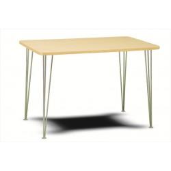 Stôl do reštaurácie