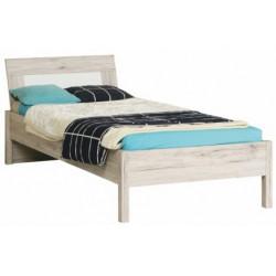 Jednolôžková posteľ 90x200