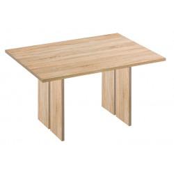 Jednoduchý stôl do kuchyne