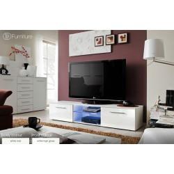 Moderný televízny stolík BONO III