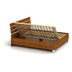 Jednoduchá posteľ LUNA