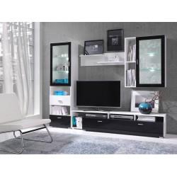 Moderná obývačka Omega z LED