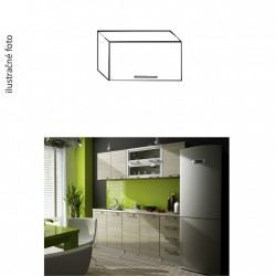 Horná kuchynská skrinka IRYS GO-60