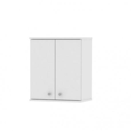 Dvojdverová závesná kúpeľňová skrinka GALENA SI08