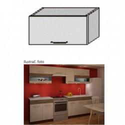 Kuchynská digestorová skrinka JURA NEW