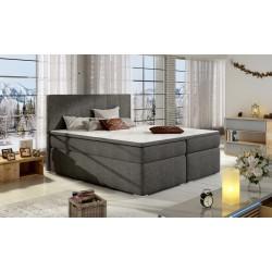 Manželská posteľ BOLERO BOXSPRINGS