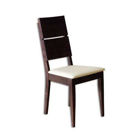 Buková stolička KT173