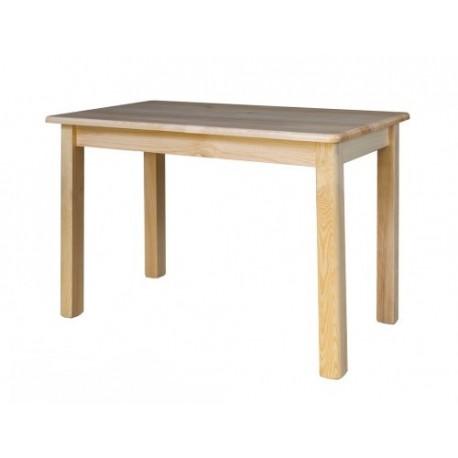 Jedálenský stôl z borovice ST104
