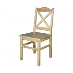 Stolička z masívu KT113