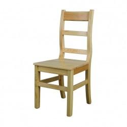 Stolička z masívu KT114