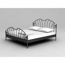 Jednolôžková posteľ od Slovenského výrobcu