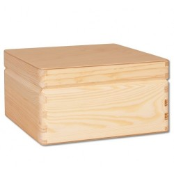 Drevená krabica GD260