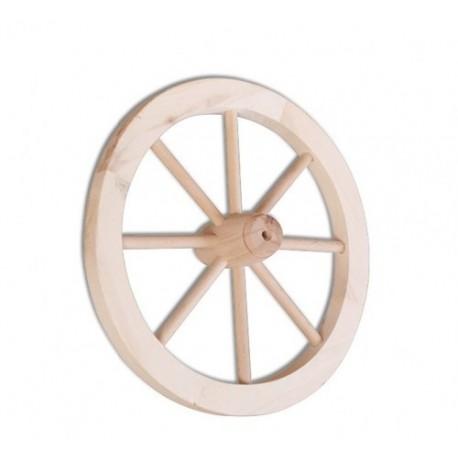 Dekorácia v tvare kolesa GD331